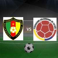 Прогноз и ставка на матч Камерун – Колумбия 13 июня 2017