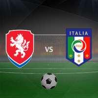 Прогноз и ставка на игру Чехия U21 – Италия U21 21 июня 2017