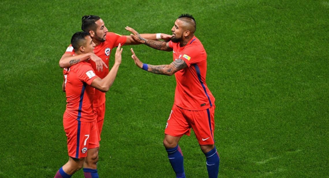 Прогноз Португалия — Чили