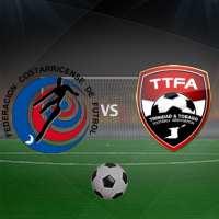 Прогноз и ставка на матч Коста-Рика – Тринидад и Тобаго 14 июня 2017
