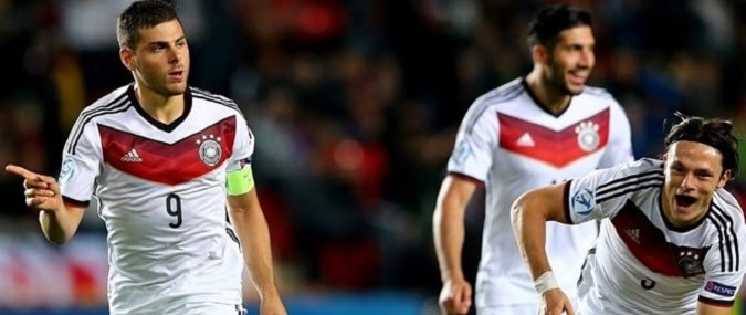 Прогноз Германия U21 – Чехия U21