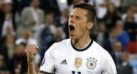 Юлиан Дракслер - капитан сборной Германии