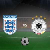 Прогноз и ставка на игру Англия U21 – Германия U21 27 июня 2017