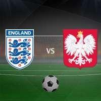 прогноз Англия - Польша 22 июня