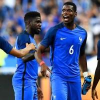 Франция - Англия - 3:2
