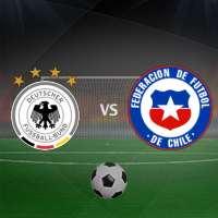 Прогноз и ставка на игру Германия – Чили 22 июня 2017