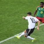 Германия - Камерун - 3:1