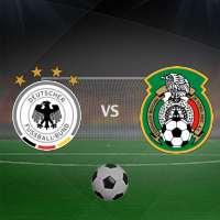 Прогноз и ставка на игру Германия — Мексика 29 июня 2017