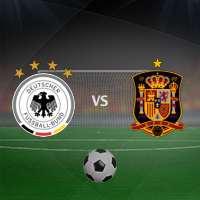 Прогноз и ставка на игру Германия U21 – Испания U21 30 июня 2017