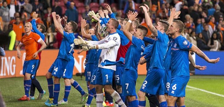 прогноз Исландия - Хорватия