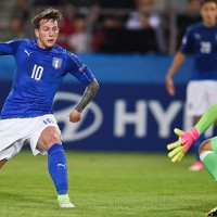 Италия - Германия U-21