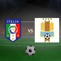 прогноз Италия - Уругвай 7 июня