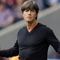 Йоахим Лев в сборной Германии