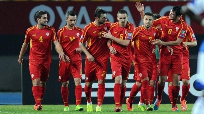прогноз Македония - Испания