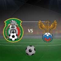 прогноз Мексика - Россия 24 июня