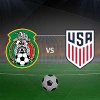 Прогноз и ставка на матч Мексика – США 12 июня 2017