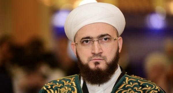 Муфтий Татарстана выступил против букмекеров