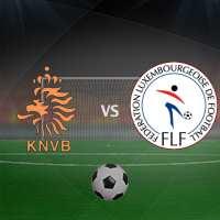 Прогноз и ставка на игру Нидерланды – Люксембург 9 июня 2017