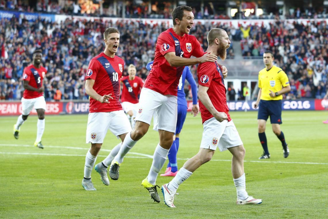 прогноз Норвегия - Чехия