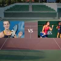 Прогноз и ставка на игру Анастасия Павлюченкова – Юлия Гёргес 21 июня 2017