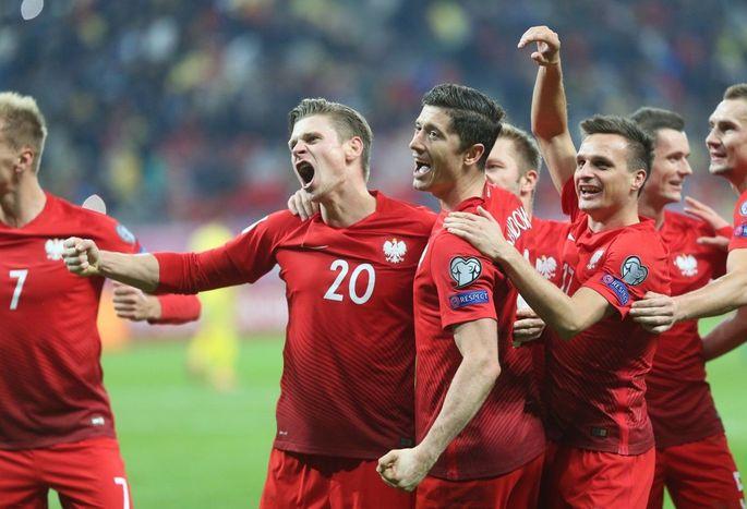 Польша - Румыния прогноз