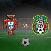Прогноз и ставка на игру Португалия — Мексика 18 июня 2017