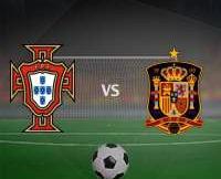 Прогноз и ставка на игру Португалия U21 – Испания U21 20 июня 2017