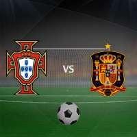 прогноз Португалия - Испания 20 июня