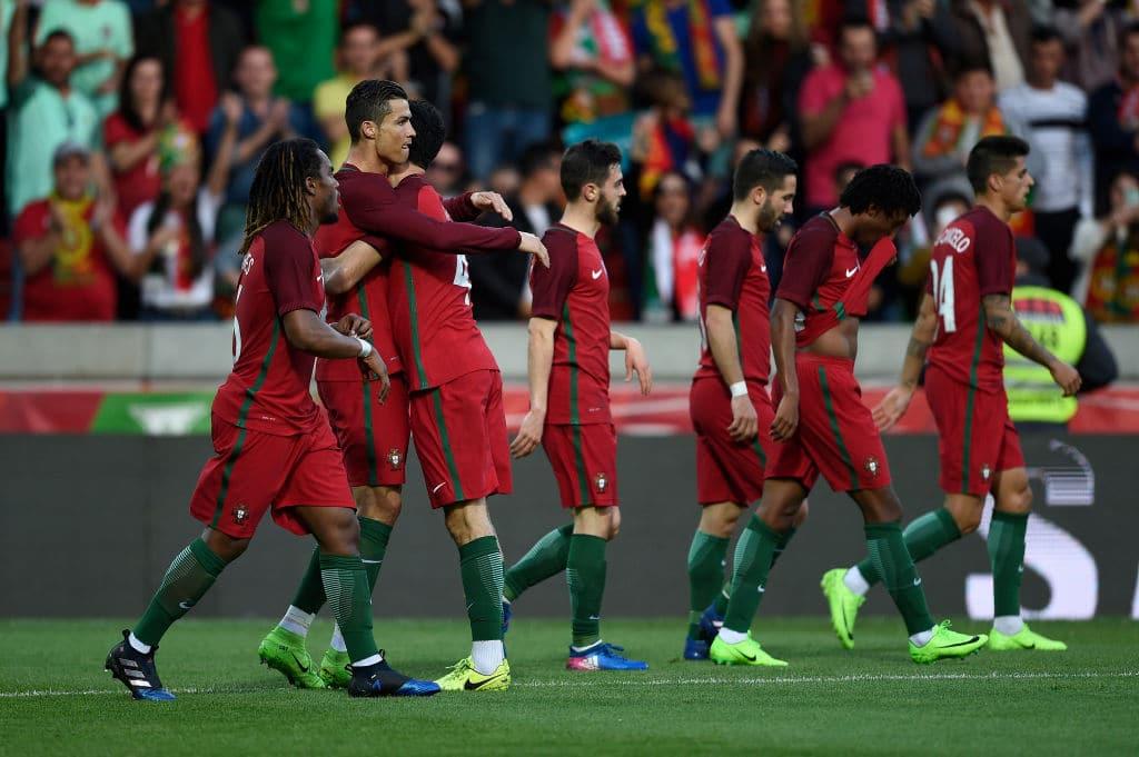 Португалия — Мексика прогноз