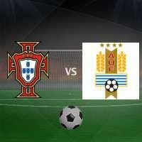 прогноз Португалия - Уругвай 4 июня