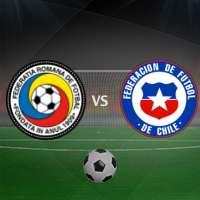 Прогноз и ставка на матч Румыния - Чили 13 июня 2017