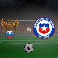 прогноз Россия - Чили