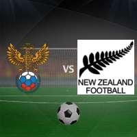 Прогноз и ставка на игру Россия — Новая Зеландия 17 июня 2017