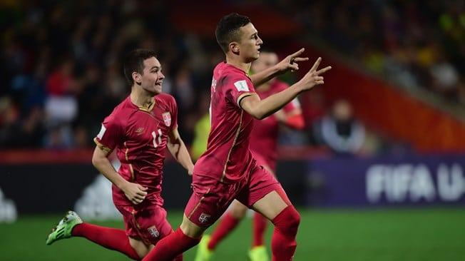Сербия — Уэльс прогноз