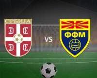 Прогноз и ставка на игру Сербия U21 – Македония U21 20/01/2017