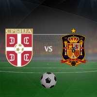 Прогноз и ставка на игру Сербия U21 – Испания U21 23 июня 2017
