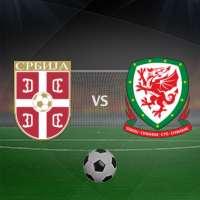 Прогноз и ставка на матч Сербия – Уэльс 11 июня 2017