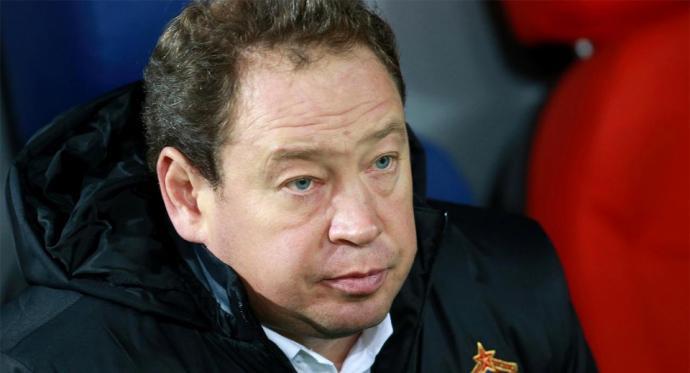Леонид Слуцкий нашел клуб в английском Чемпионшипе