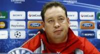 Леонид Слуцкий в Лиге чемпионов