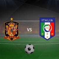 Прогноз и ставка на игру Испания U21 – Италия U21 27 июня 2017