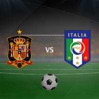 Прогноз и ставка на матч Испания - Италия 27 июня 2017