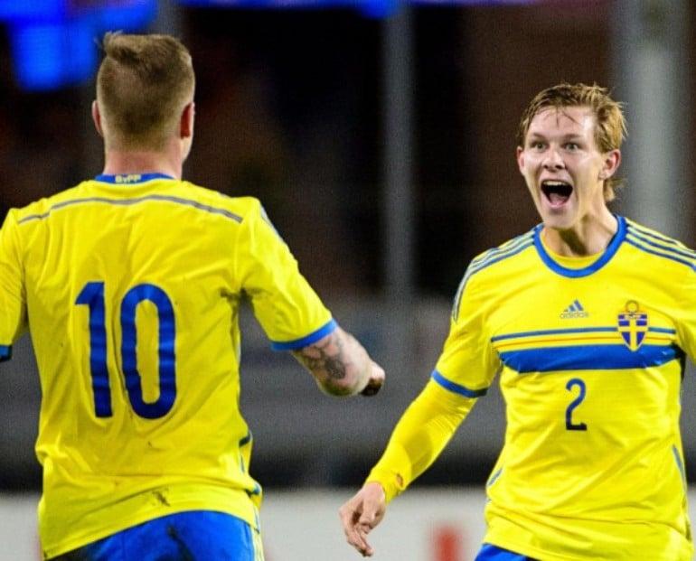 Прогноз Польша U21 — Швеция U21