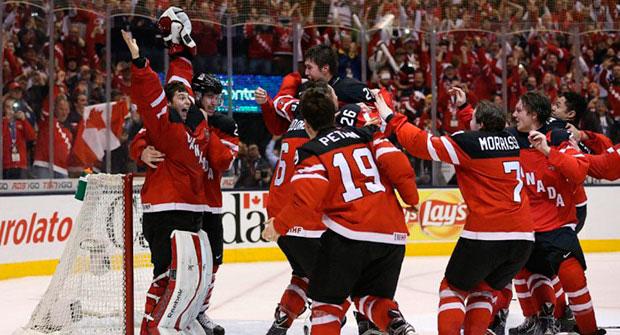 Ставки на ЧМ по хоккею-2017: Россия не фаворит