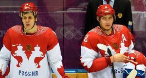 Ставки на ЧМ по хоккею-2017: Малкин и Овечкин не помогут...