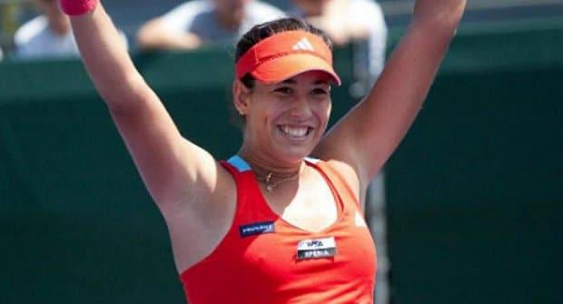 Испанка Габринье Мугуруса стала победительницей Уимблдонского теннисного турнира