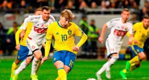 Прогноз и ставка на игру Швеция — Беларусь 25/03/2017