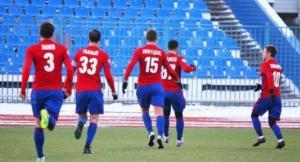 Арсенал — СКА-Хабаровск и два теннисных матча: экспресс дня на...