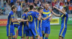 Прогноз и ставка на игру БАТЭ — Славия 2 августа 2017