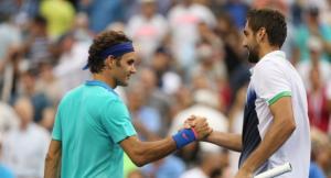 Прогноз и ставка на игру Марин Чилич – Роджер Федерер 16 июля...