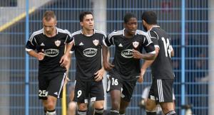 Шериф — Карабах и еще два футбольных матча: экспресс дня на 01 августа 2017